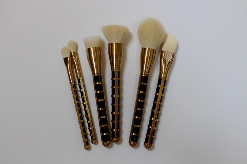 Sonia Kashuk Makeup Brushes