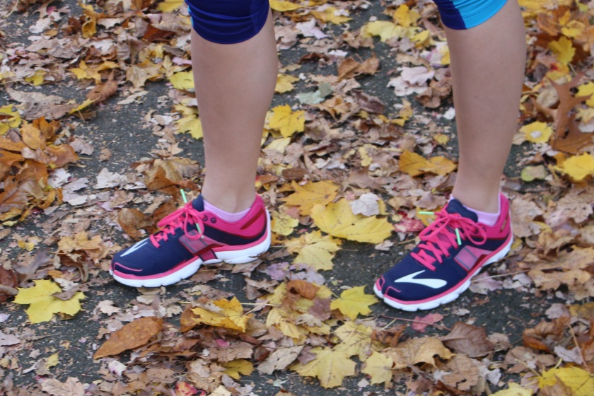 Brooks Pureflow 4 Running Shoes