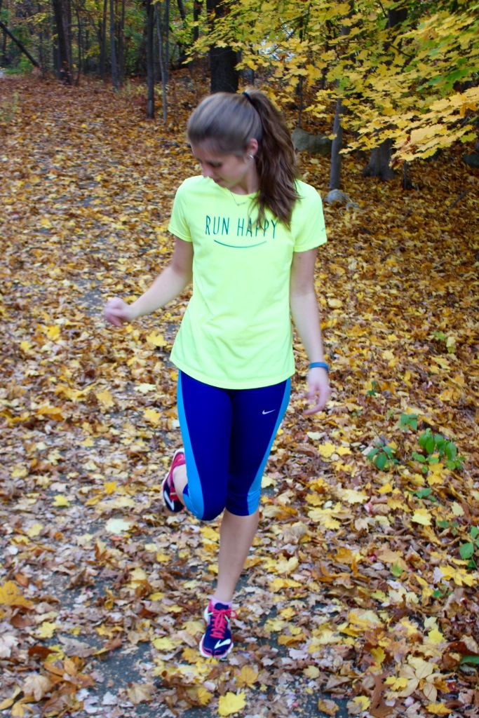 My favorite running gear on the blog