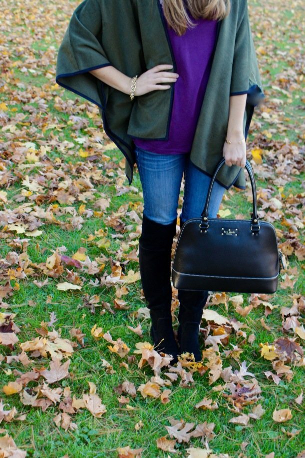 weekend fall style
