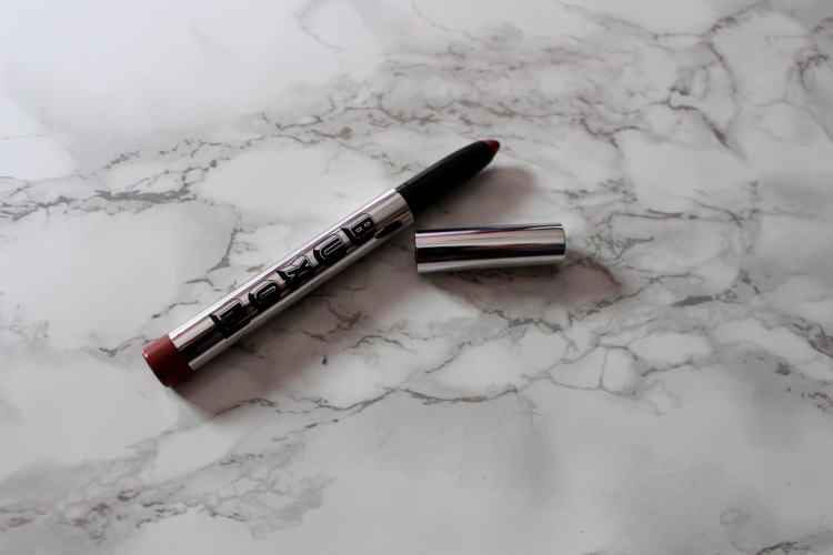 Must Have Buxom lipliner from Sephora