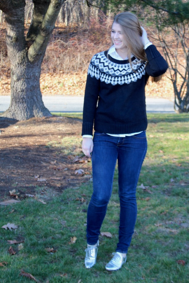 sweater weather | The Sol Compass
