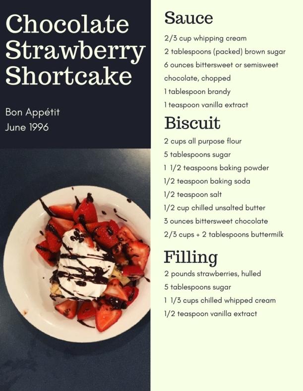 Chocolate Strawberry Shortcake-3