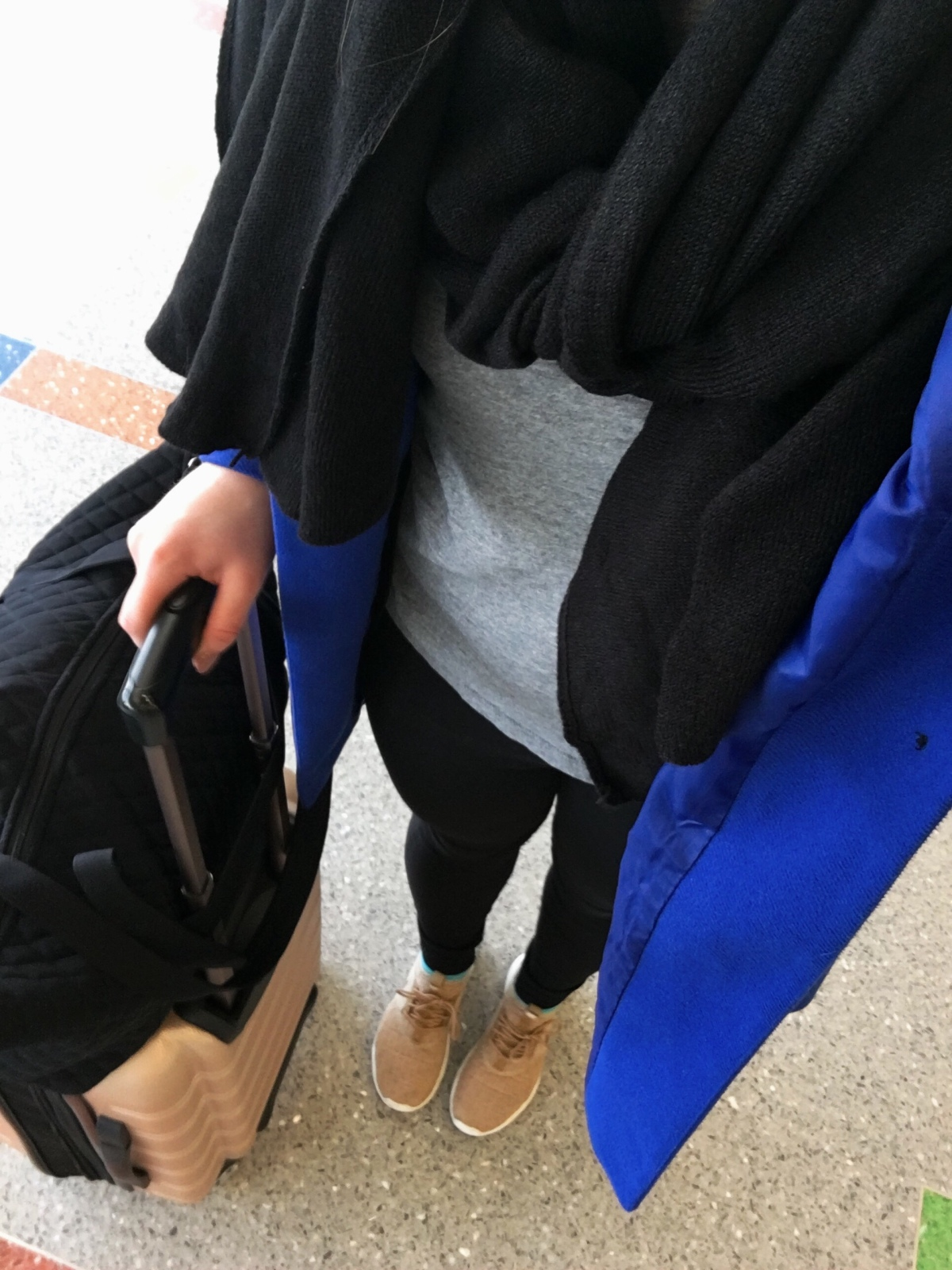 My Go To AirportOutfit