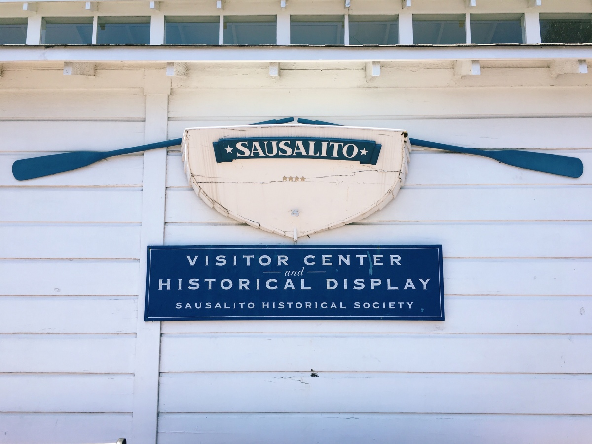 Sausalito